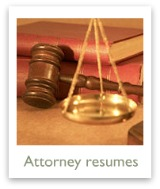 Check out these attorney resumes
