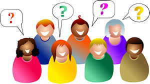 Need answers to employment gaps questions?
