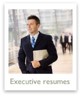 Sample some executive resumes
