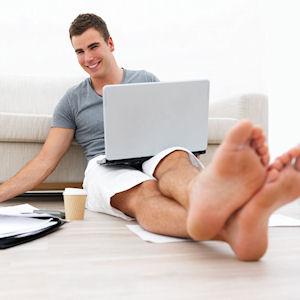 Freelance career specialist