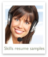 sample some chronological resumes check out these skillsfunctional resume samples