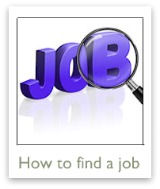 Need a little job search help to find a job?
