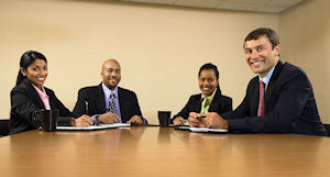Top 10 panel job interview tips right here