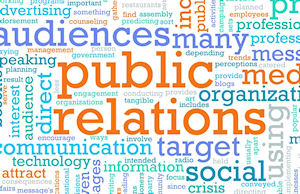 A public relations resume sample awaits you here on this page