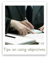 Get tips and advice on best practices for using resume objectives