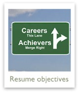 Learn about the good, the bad, and the ugly of resume objectives