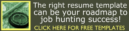 Click here to view our free resume templates