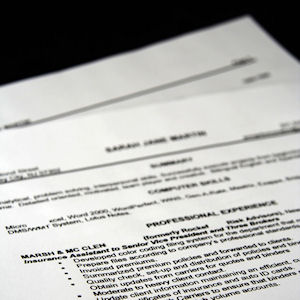 Looking for resume templetes? Or templates?