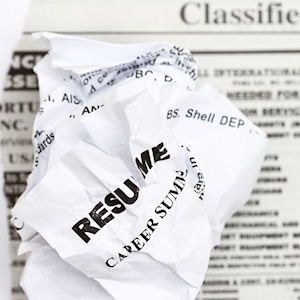 Professional Resume Writing Tips for Job Seekers