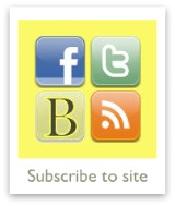 Subscribe to this site