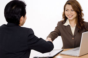 Writing a great resume will get you the interview!