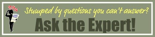 Click here to get answers to your most pressing job-related questions from an expert