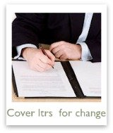 How to write a cover letter to go with your career change resume