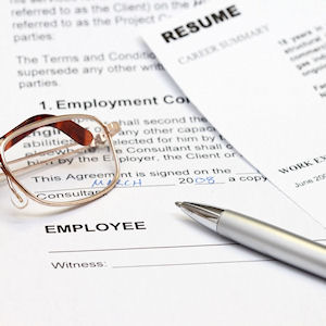Career change resume writing must be focused and specific