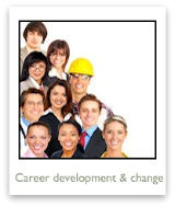 Career change and development help