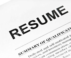 Effective Resume Writing Advice  Resume Writing Advice