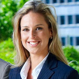 Executive female photo