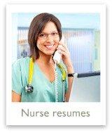 Need a nurse resume example?