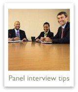 How to succeed in a panel job interview