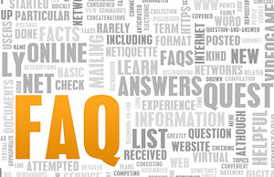 What questions do you have about listing employers on your personal employment history?