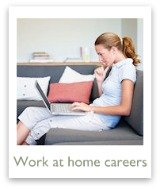 Do you have what it takes to start a work at home career?