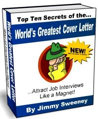 Resume Cover Letter Examples EBook