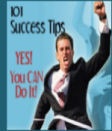 101 Success Tips Cover